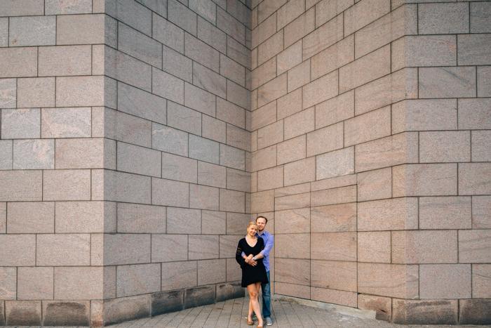 Urban Engagement Photos - isos photography toronto