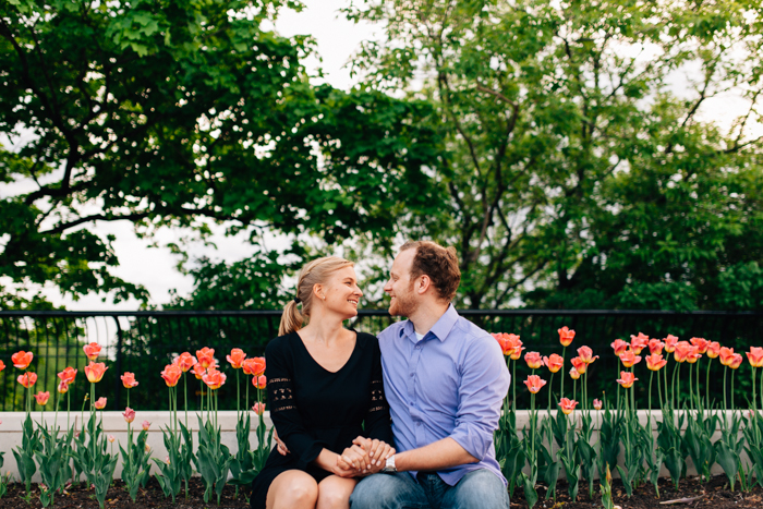 Engagement Photographer Toronto - isos photography