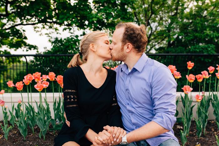 Romantic Wedding Photography - Toronto Wedding Photographer - isos photography