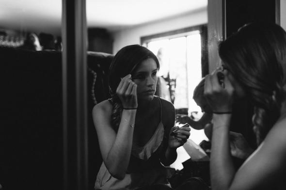 Bridesmaids Portraits - isos photography toronto