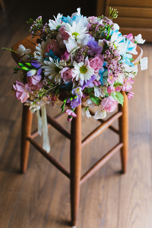 Bridal Bouquet Ideas - wedding photography