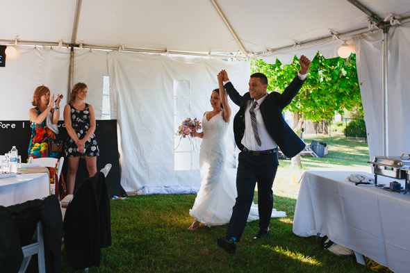 High Fields Spa Wedding Photographer Toronto