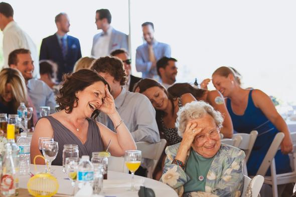 Wedding Reception Photos - isos photography