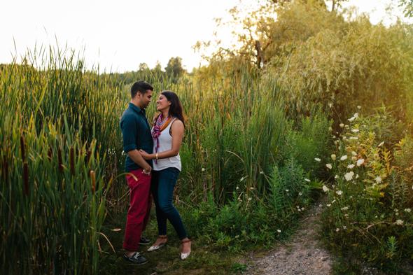 Toronto Wedding Photographer - Anniversary Portraits