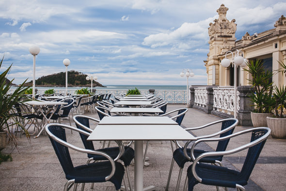 donostia destination wedding