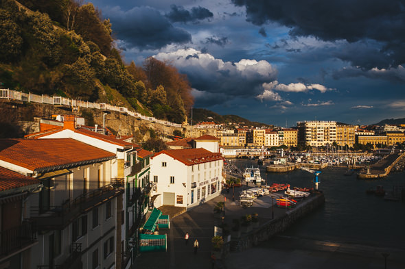 Destination Wedding Photography San Sebastian
