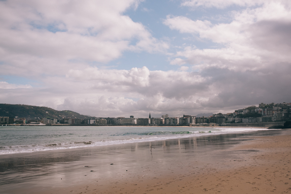 Spain Destination Weddings San Sebastian