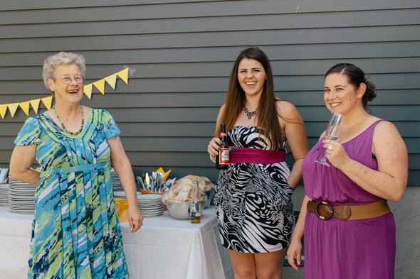 DIY Wedding Toronto - isos photography
