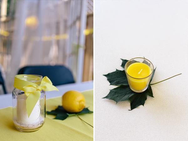 Yellow Theme Wedding - isos photography