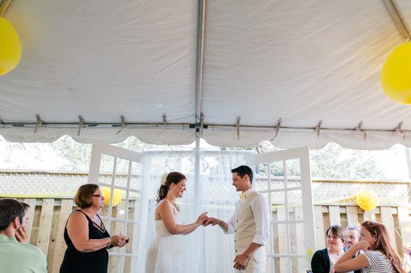 Toronto Wedding Pictures - isos photography
