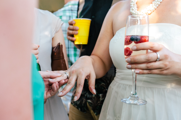 Intimate Wedding Photography - isos photography