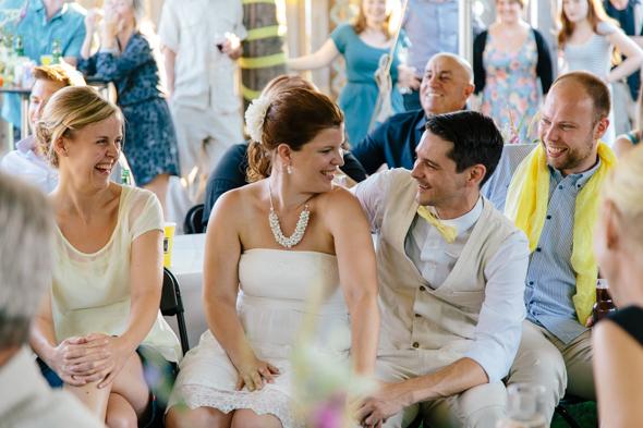 Casual Wedding Ideas - isos photography