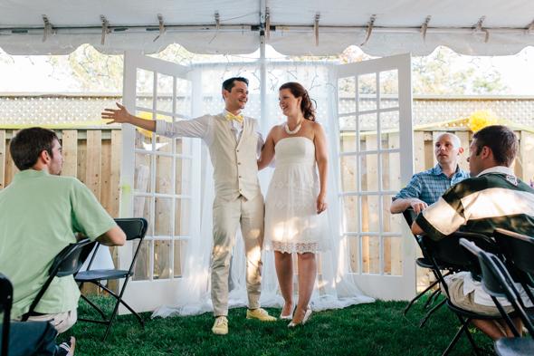 Toronto DIY wedding photographer - isos photography