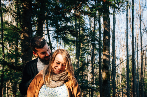 Bracebridge Wedding Photographer