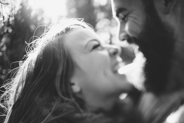 Freelensing Couple Photos - Toronto isos photography