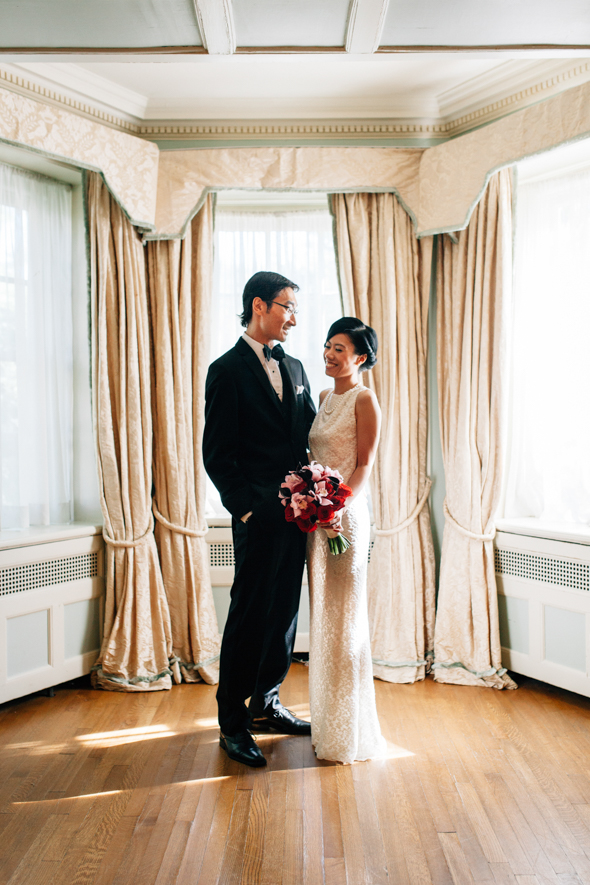 Toronto Wedding Venues Graydon Hall Manor