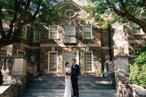 Toronto Wedding Venue Graydon Hall Manor
