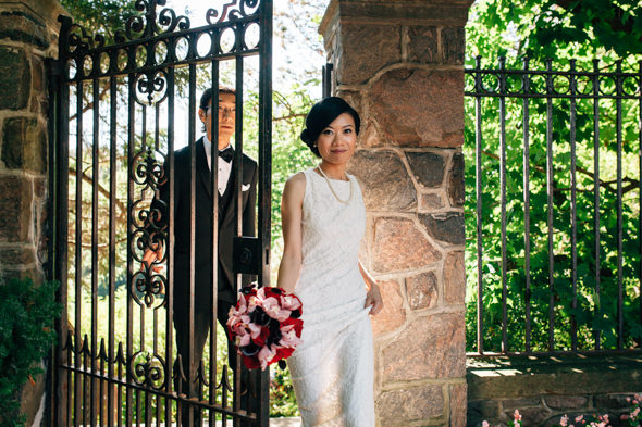 Documentary Wedding Photography - isos photography