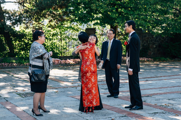 Candid Wedding Photographer Toronto