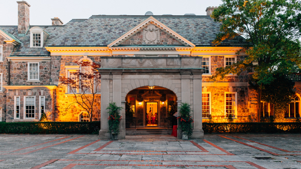 Graydon Hall Manor Toronto