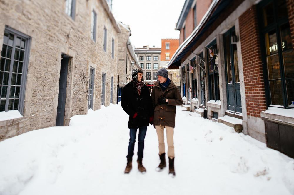 montreal gay elopement photographer
