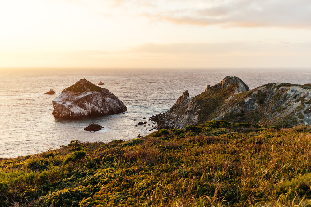 Big Sur Travel Photography