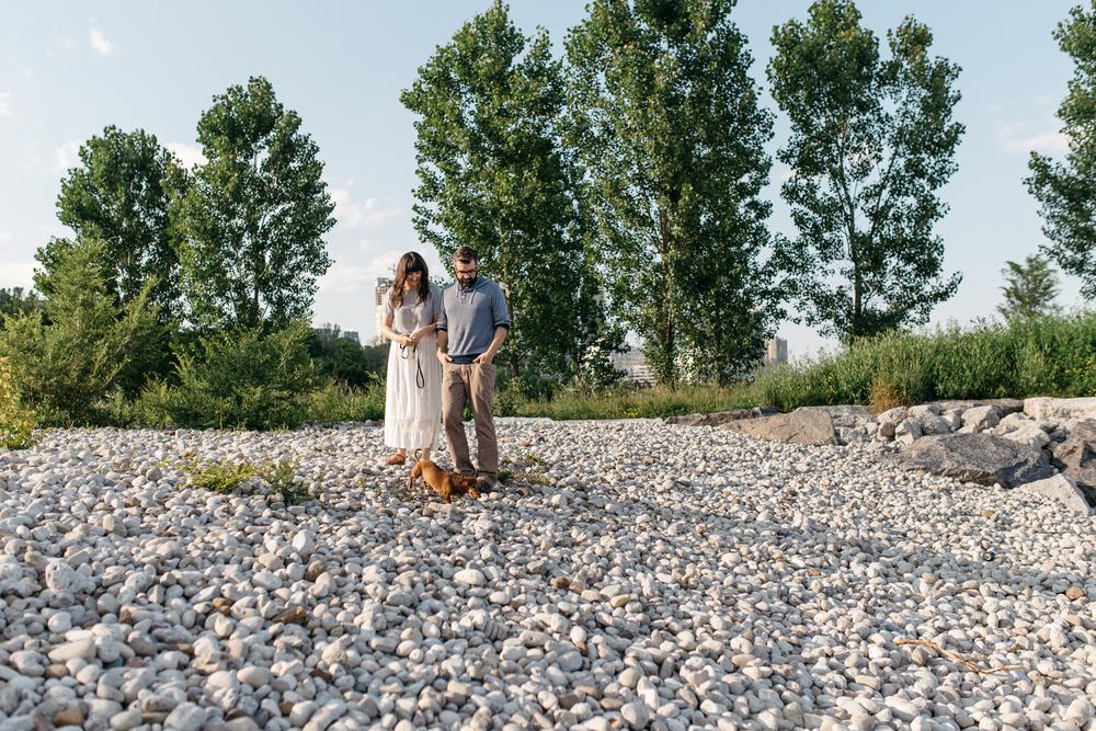 Toronto Wedding Photographer Great Lakes