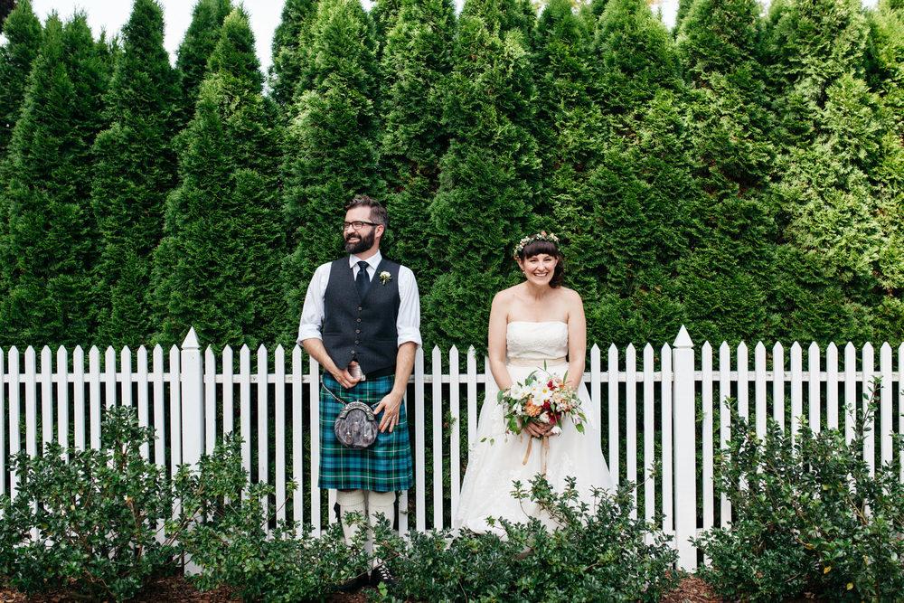 Niagara Region Wedding Photography Boutique Hotel Wedding