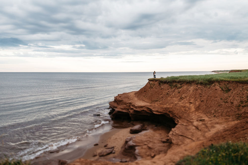 Prince Edward Island Elopement Photographer