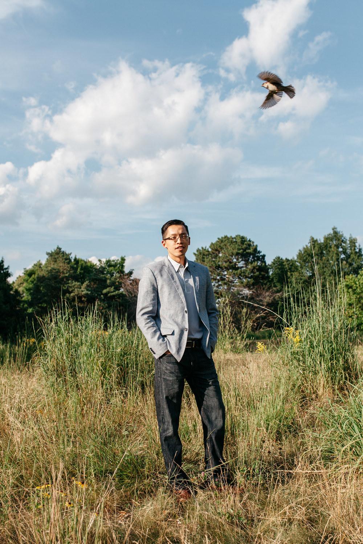 high park toronto portrait photography