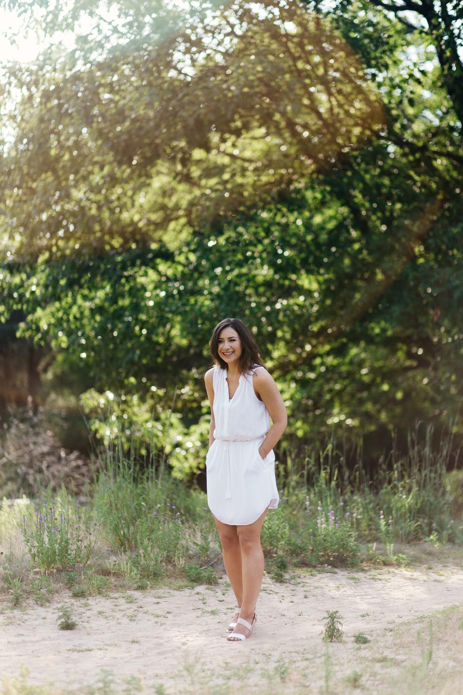 bridal portrait high park toronto
