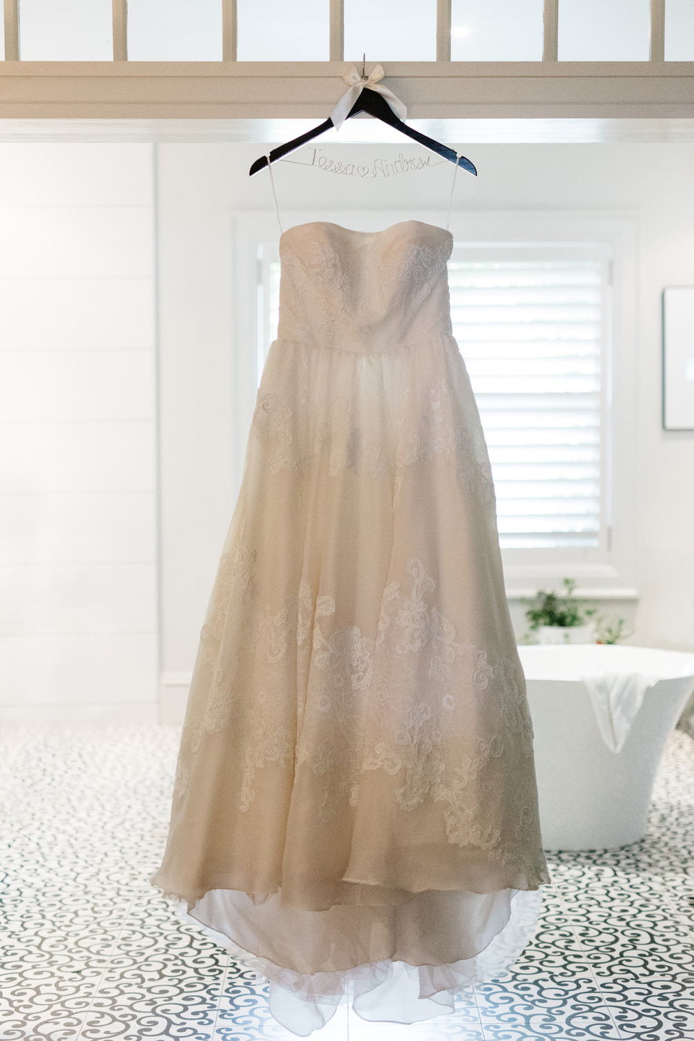 The Brides Project Dress
