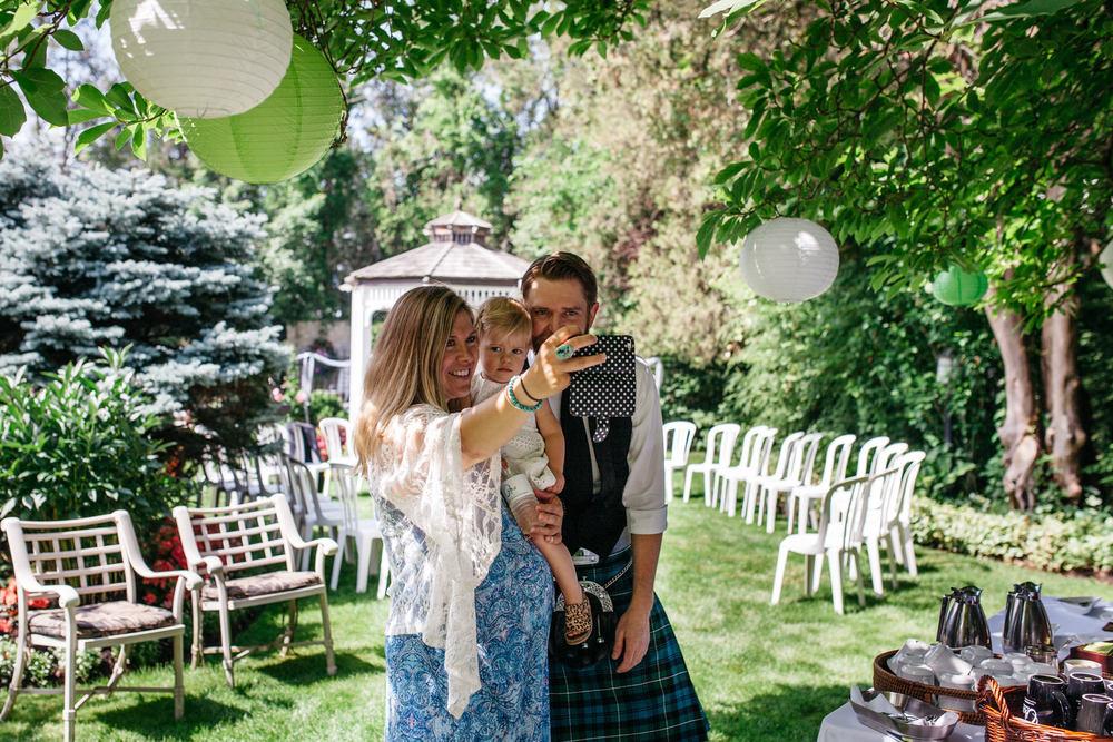 Niagara Wedding Photographer Canada