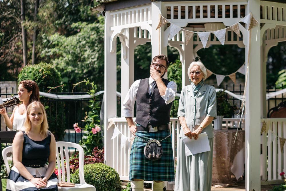 Niagara Canada Wedding Photographer