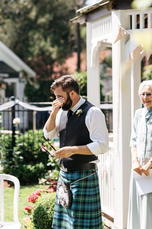 Candid Wedding Photography Canada