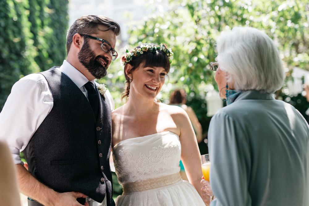 Intimate Weddings Toronto Photographer