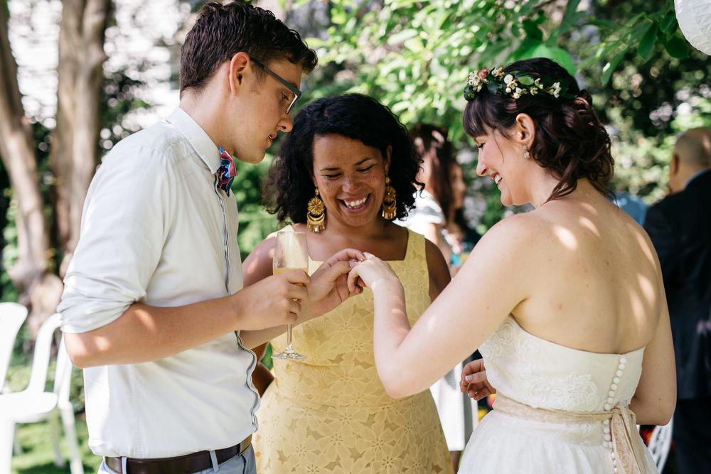 Intimate Wedding Photography Toronto