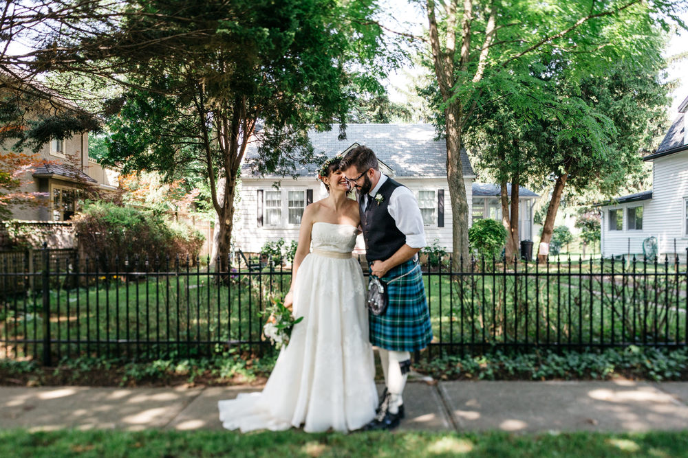notl wedding photography