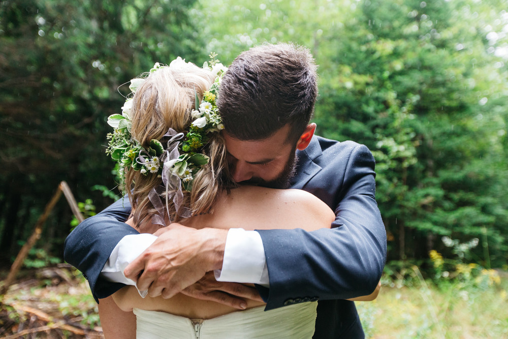best rustic wedding photography