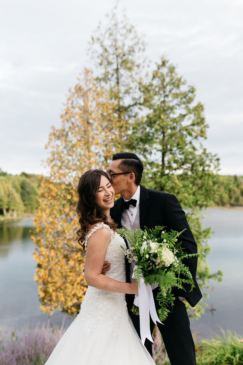 Best Wedding Portraits Canada
