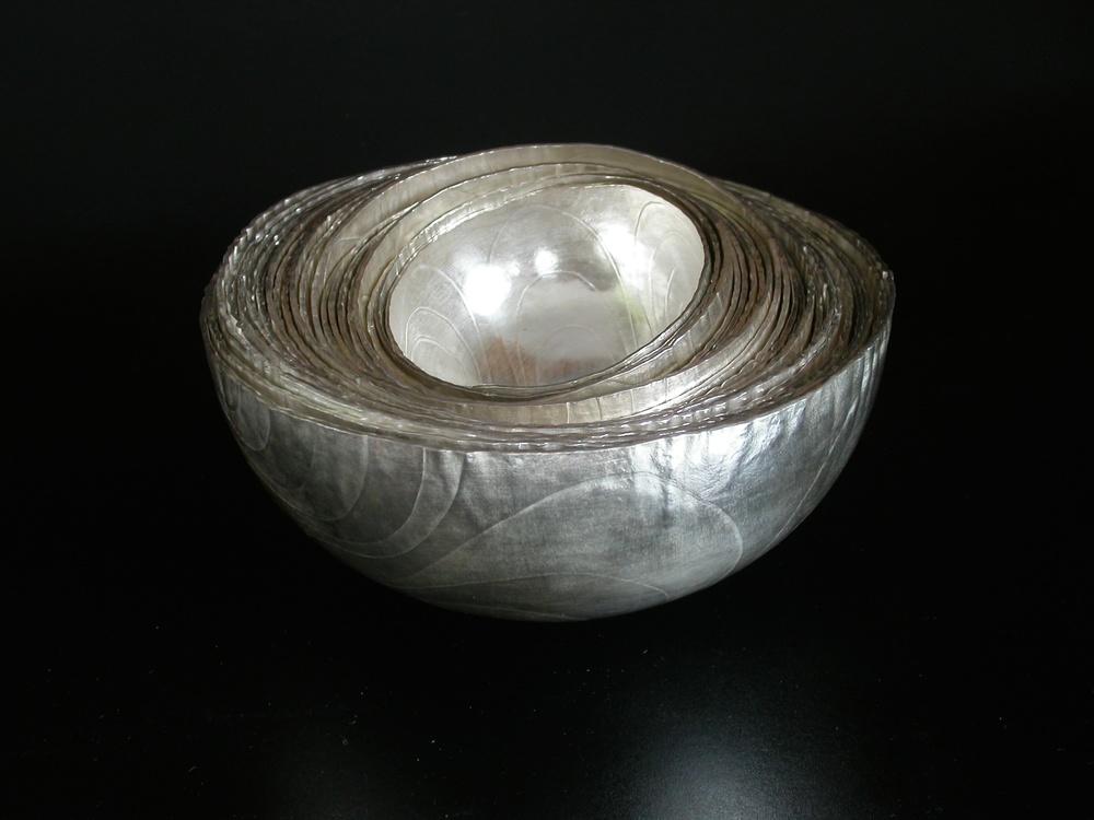 Nesting set 21 Bowls