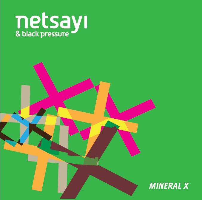 Mineral X (album)