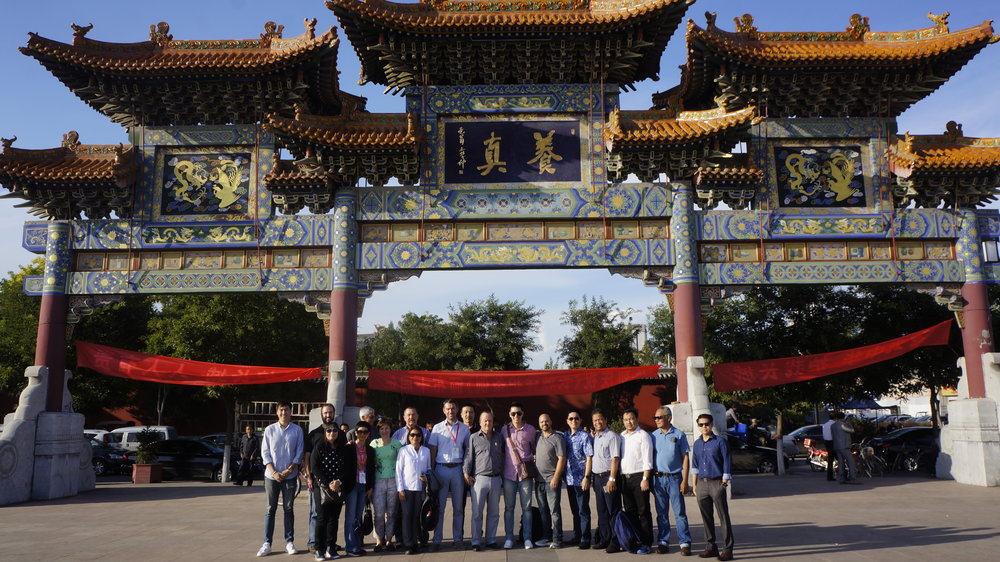 Indonesia, Thailand, Australia, Ukraine, Russia, Philippines, and USA joined AsianCAA at Coal Ash Asia 2016. Featured here is our pre-conference trip to Shuozhou Temple. Check out our photo gallery for other pictures from our 2016 event.