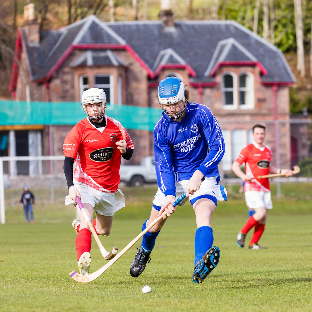 Lochcarron v Inverness Shinty 2017.03.11 colour-1.JPG