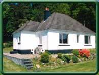 Ardaneaskan Cottages