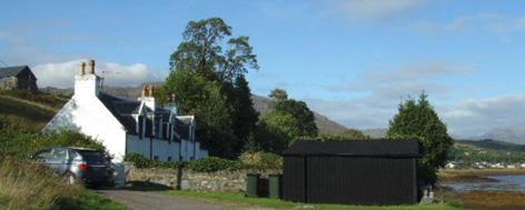 Dalachladdich Cottages