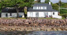 Shieldaig Self Catering Holidays