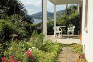 Tigh Charrann Self Catering Holidays