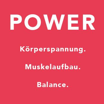POWER | 90 min Eine kurze knackige Stunde, die auch für die Fortgeschrittenen unter uns noch sehr schweißtreibend sein kann. Im Fokus stehen vor allem Körperkraft und Muskelaufbau, aber auch Konzentration und Balance. Durch das längere Halten der einzelnen Positionen werden nicht nur einzelne Muskelgruppen gezielt eingesetzt, sondern auch Willenskraft und Durchhaltevermögen gestärkt.
