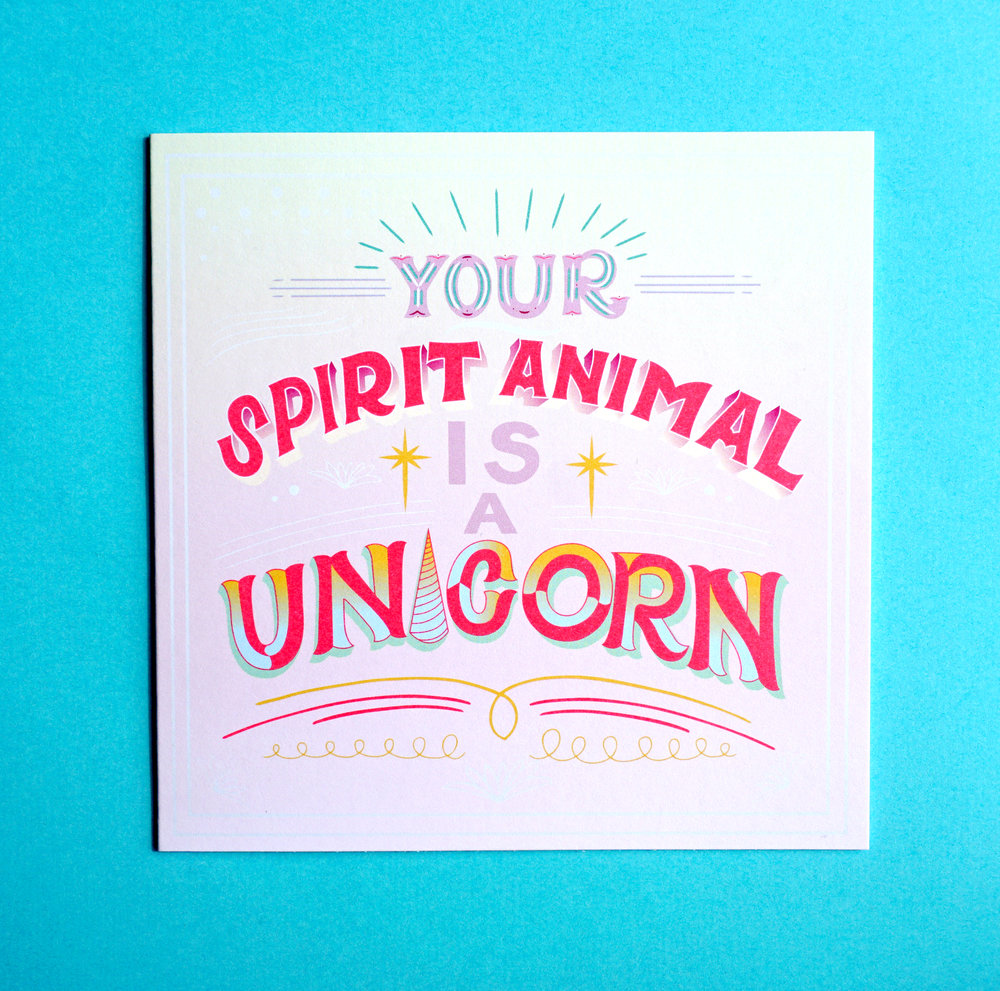 Lana-Hughes-your-spirit-animal-is-a-unicorn-scribbler-cards.JPG